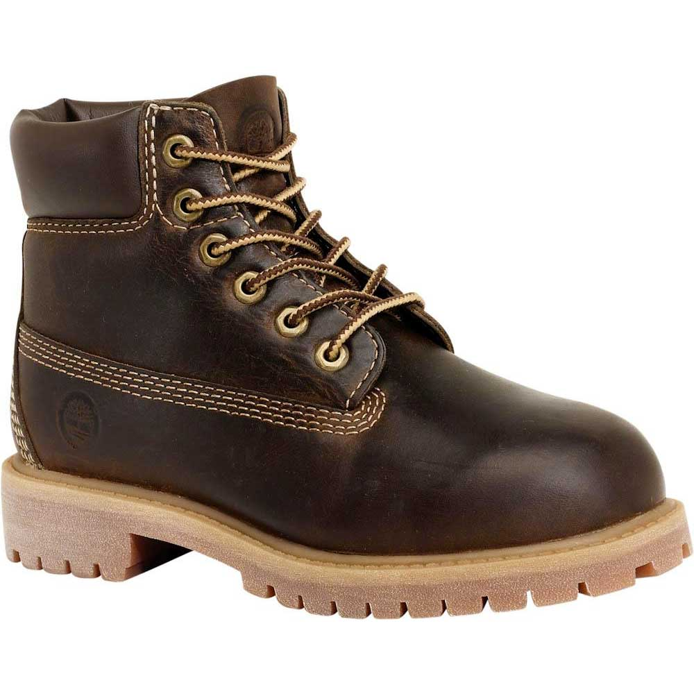 Timberland Authentics 6´´ WP Youth
