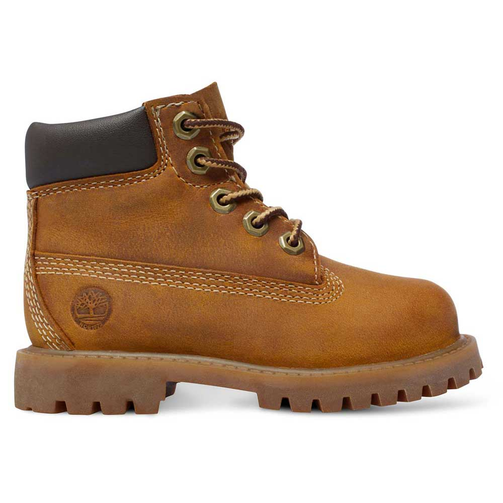 Timberland Authentics 6 In Waterproof Boot Toddlers
