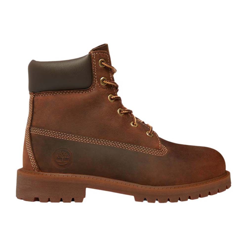 Timberland Authentics 6 In Waterproof Boot