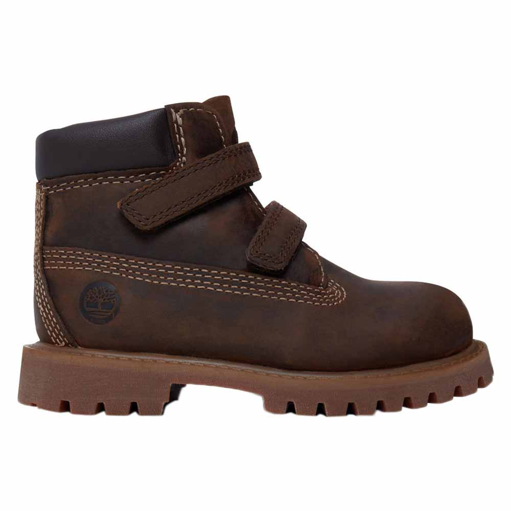 Timberland Authentics 6 In Waterproof Hook And Loop Boot