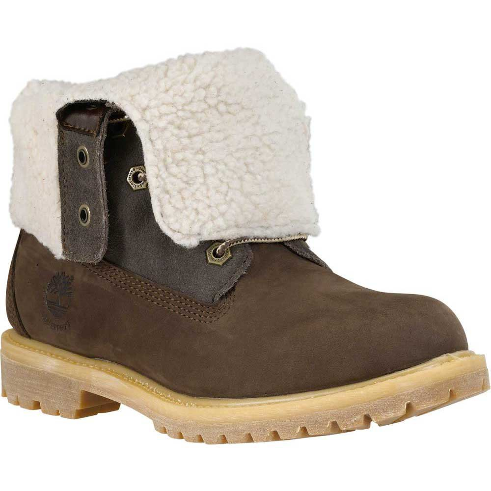 Timberland Authentics Teddy Fleece Waterproof Folddown