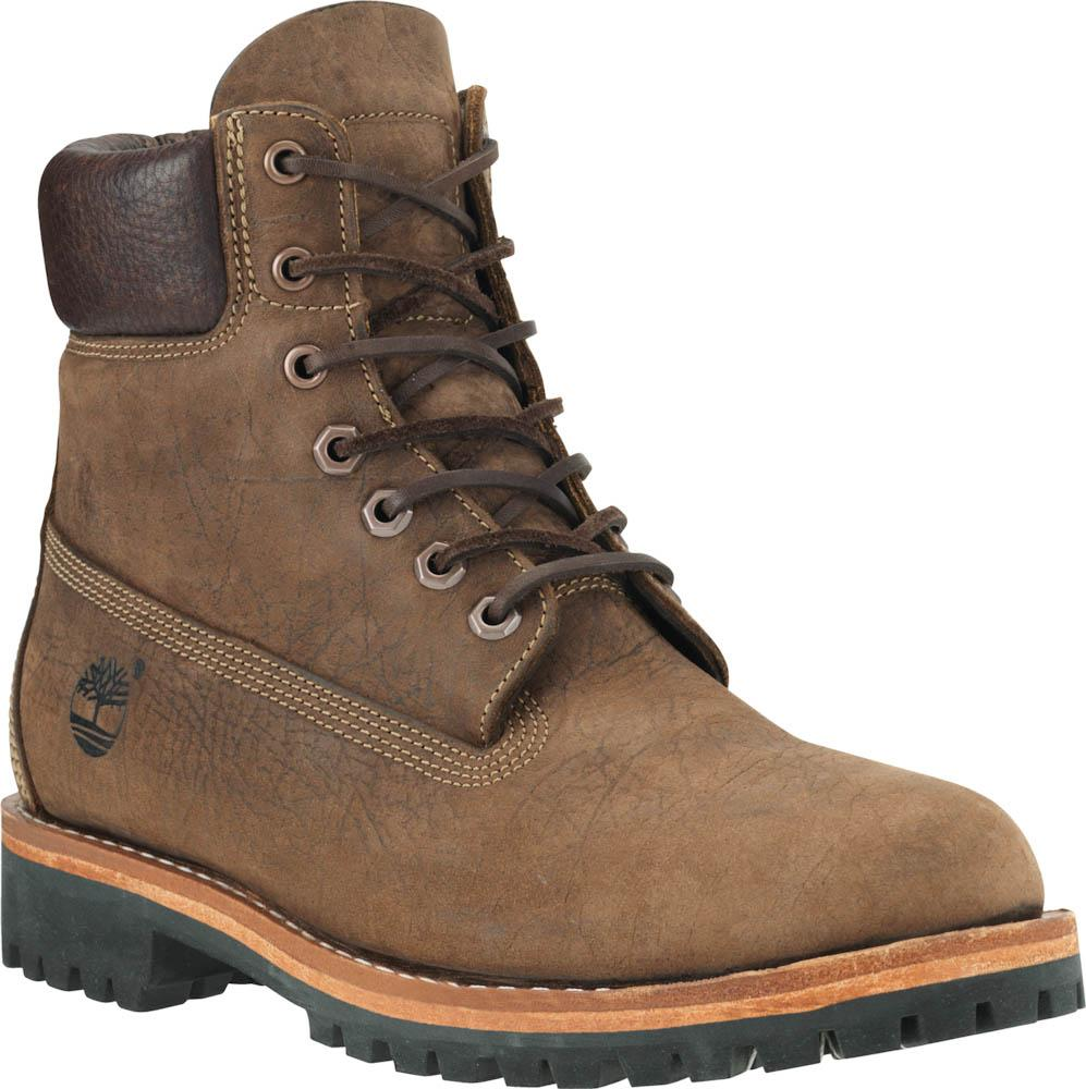 Timberland Heritage Rugged WP