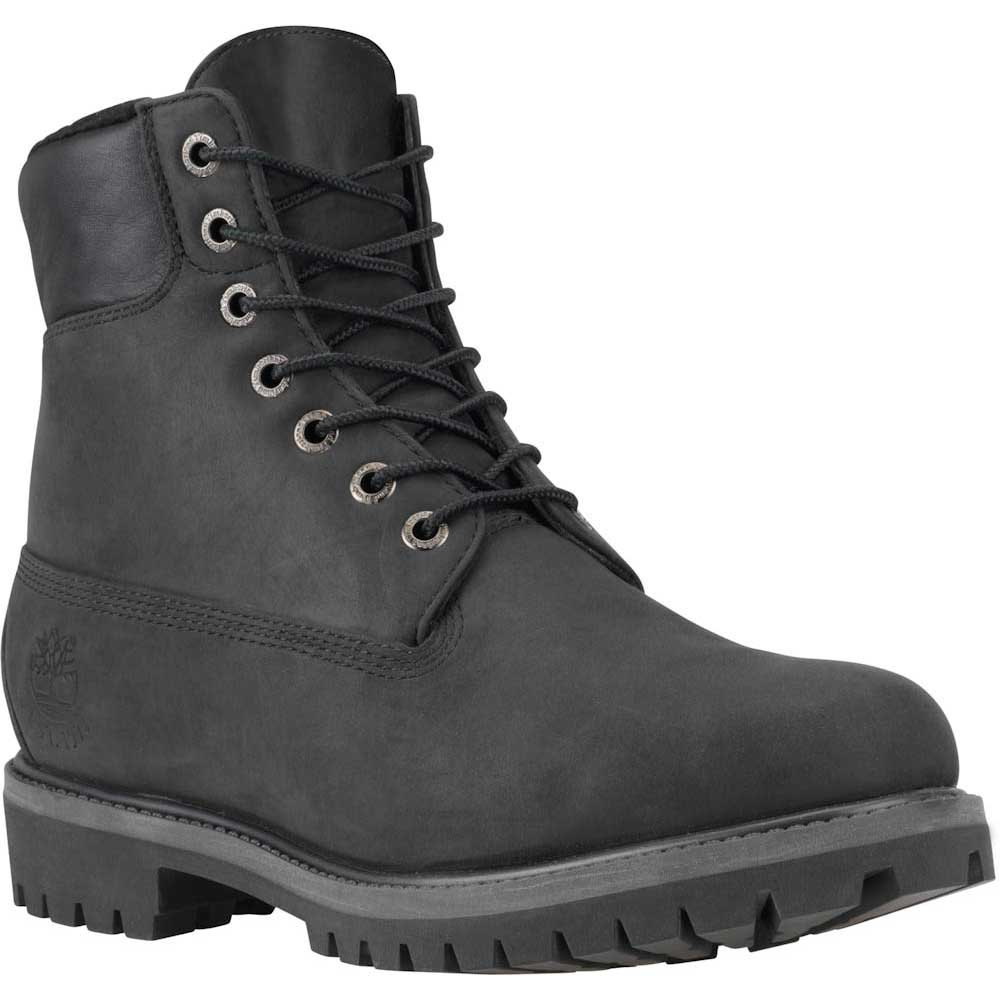 Timberland Heritage 6 In Warm Lined Wide