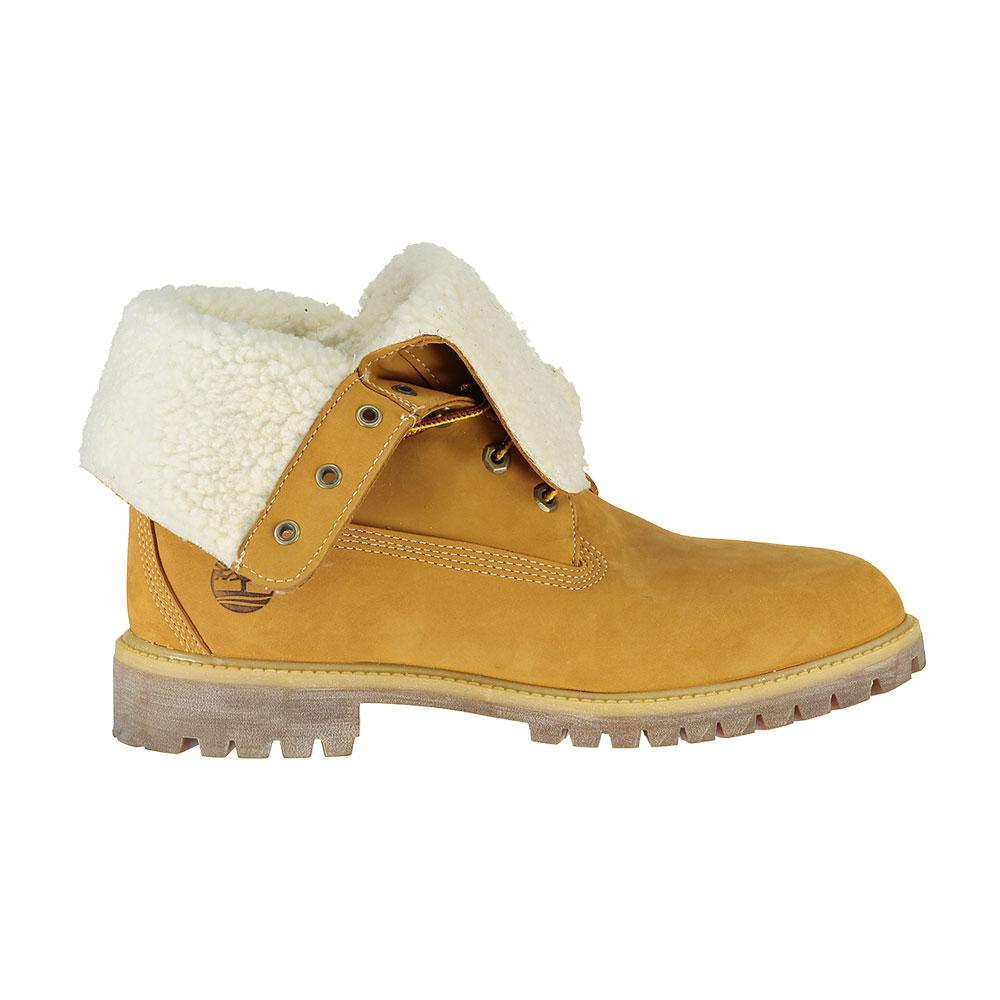 TIMBERLAND Heritage Fold Down Warm Lined