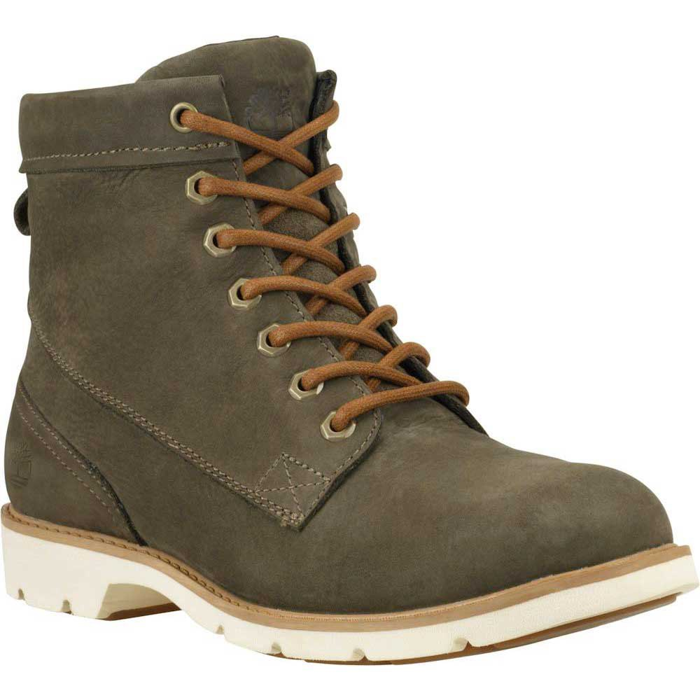Timberland Bramhall 6 In Laceup Waterproof Boot