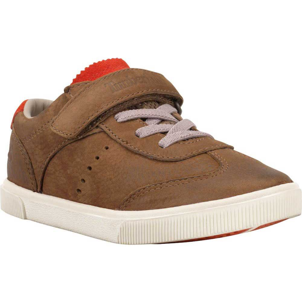 Timberland Slim Cupsole Hookset Camp Oxford Bungee With Strap Youth