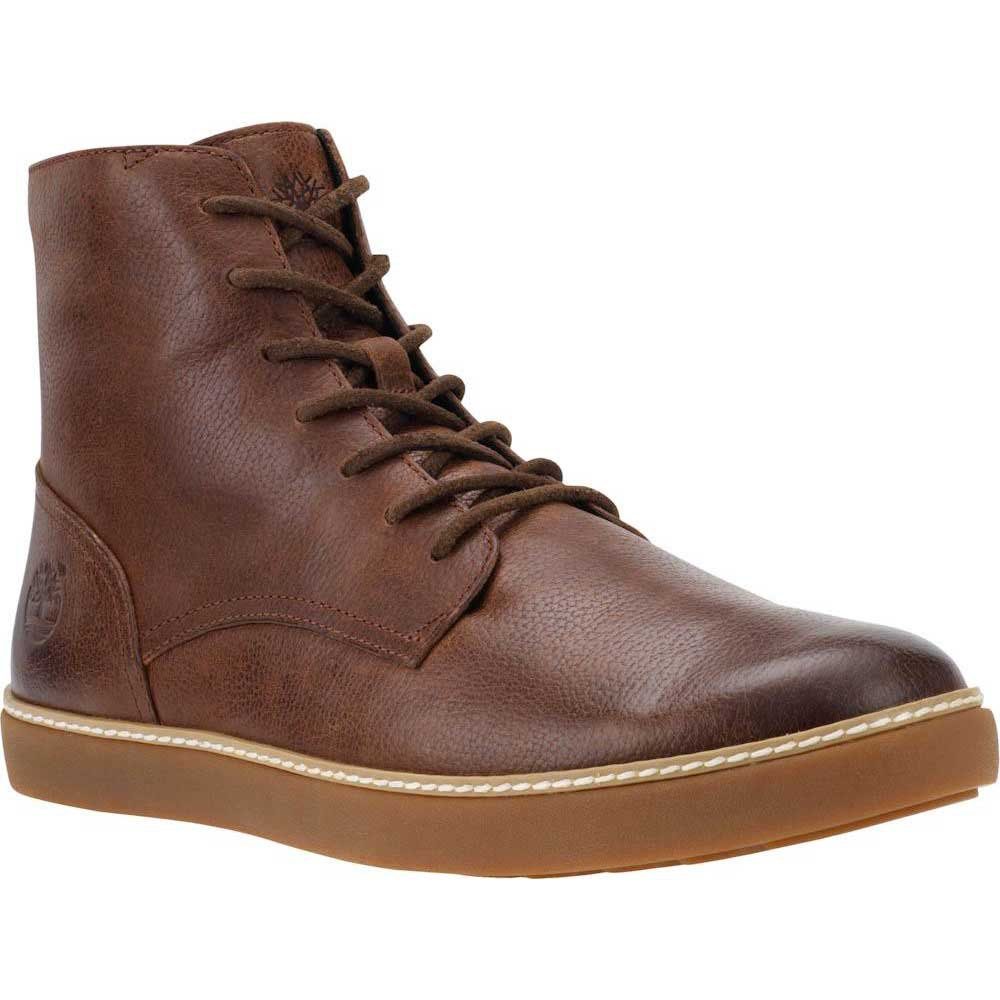 Timberland Hudston Plain Toe Boot