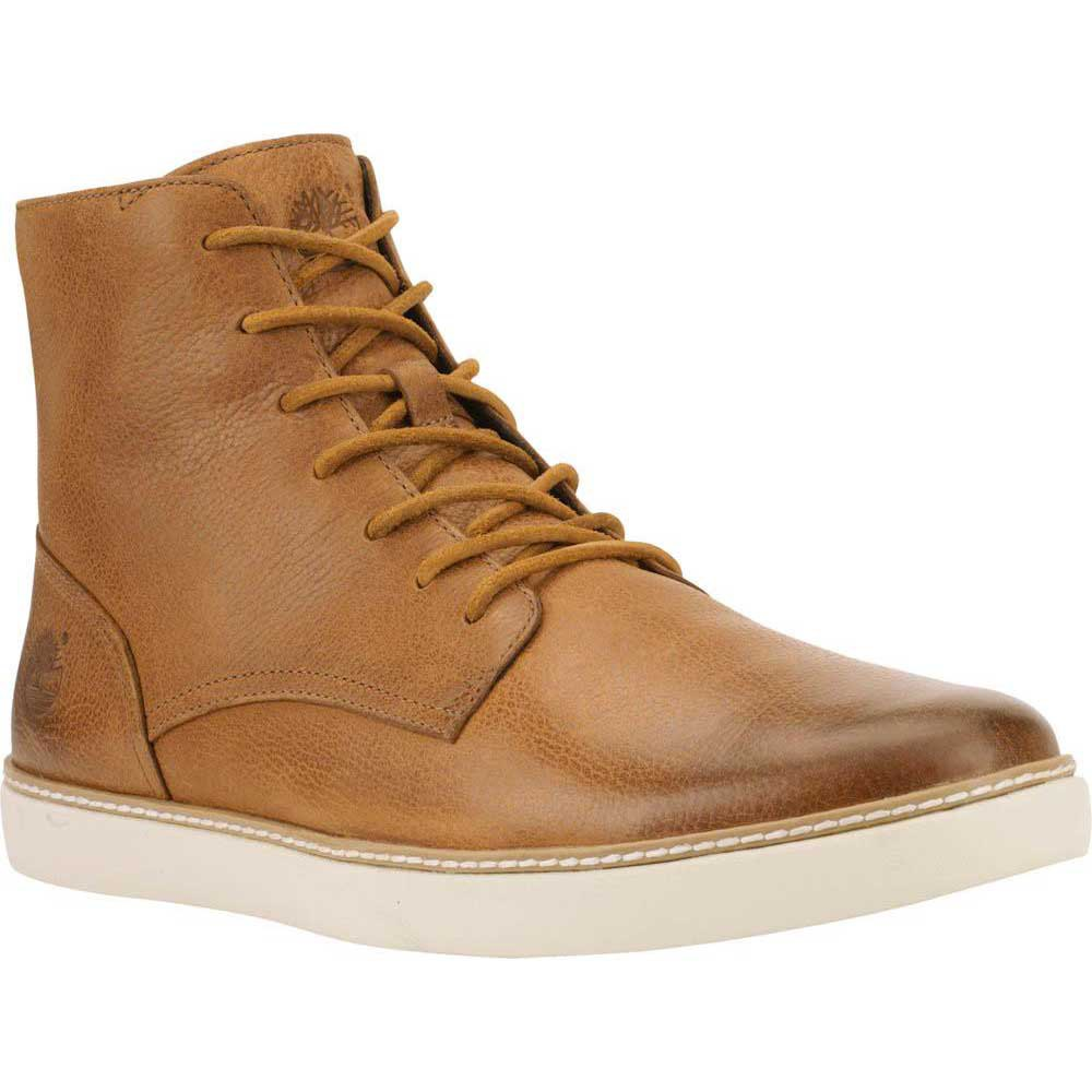 Timberland Hudston Plain Toe Boot buy and offers on Dressinn