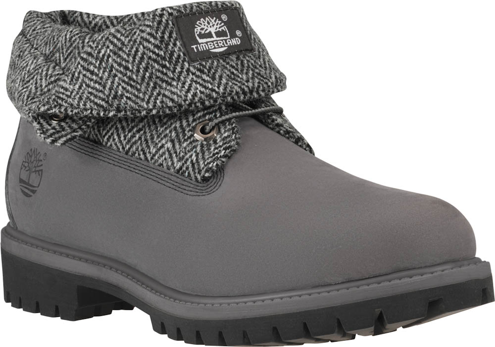 timberland icon roll top boot
