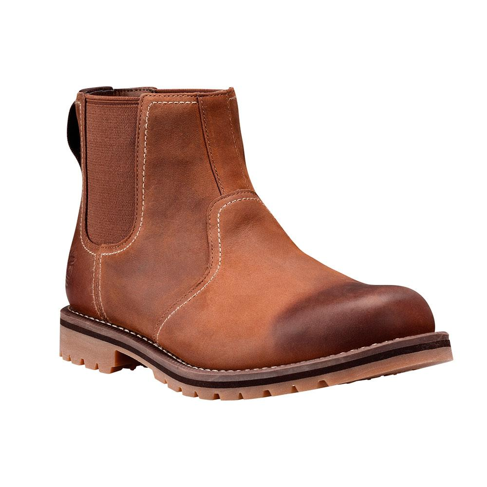 e540b7eac5a6 Timberland Larchmont Chelsea Brown buy and offers on Dressinn