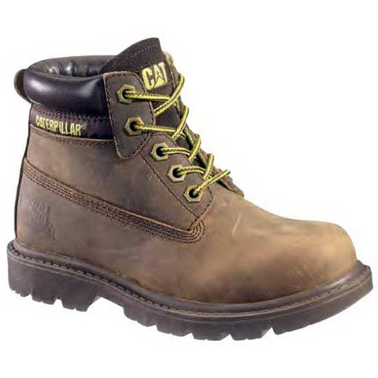 6f65786f575fb6 Caterpillar Colorado Plus Brown buy and offers on Dressinn