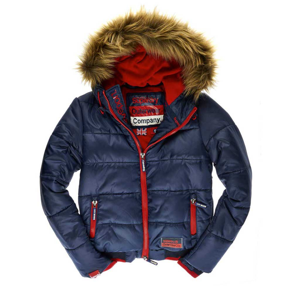 Superdry Polar Sports Puffer