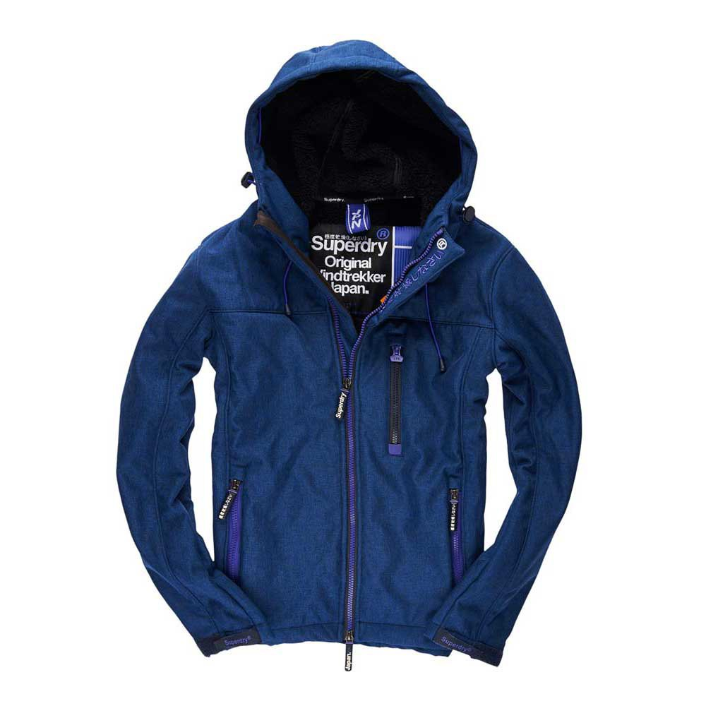 Superdry Hooded Winter Windtreker