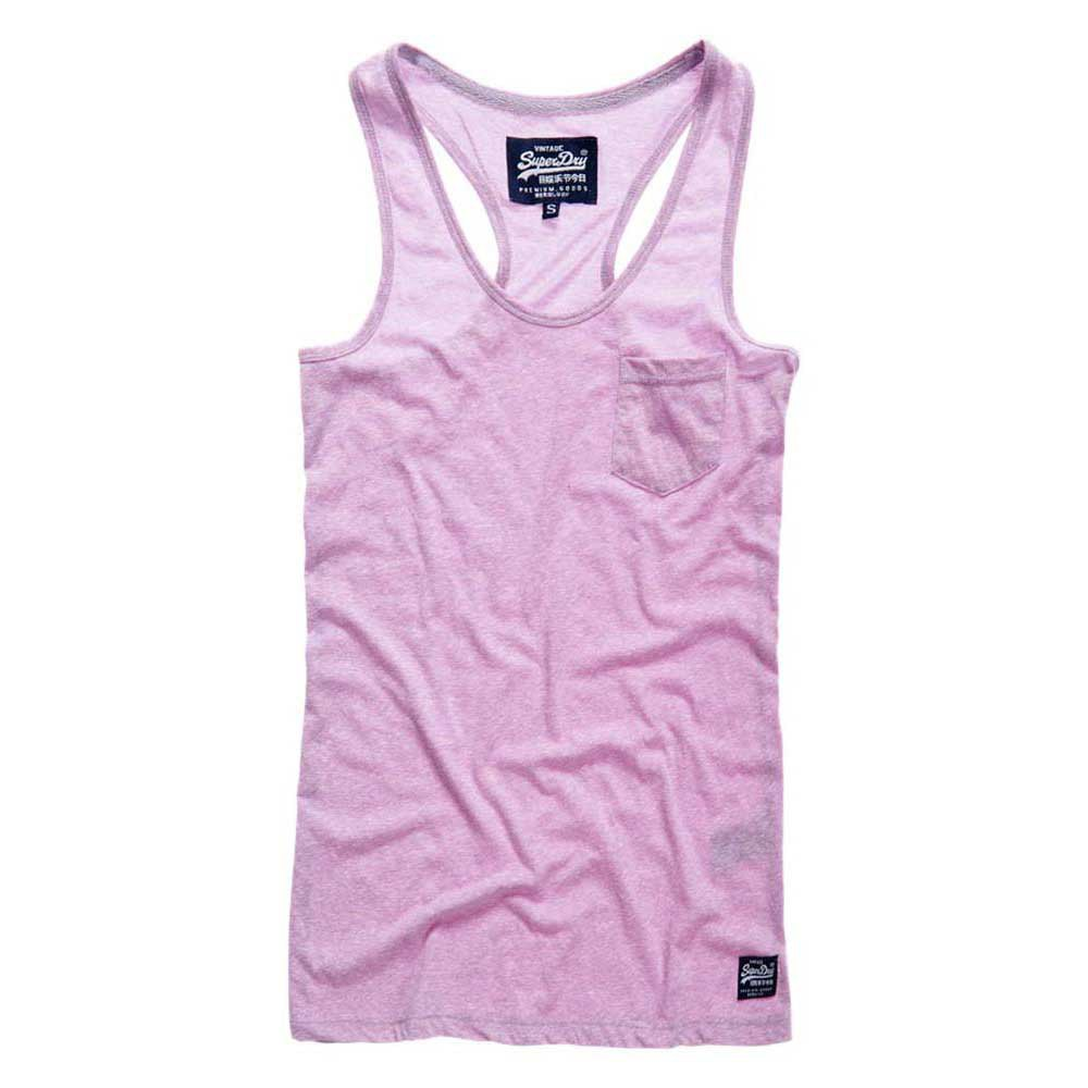 Superdry Legging Pocket Tank