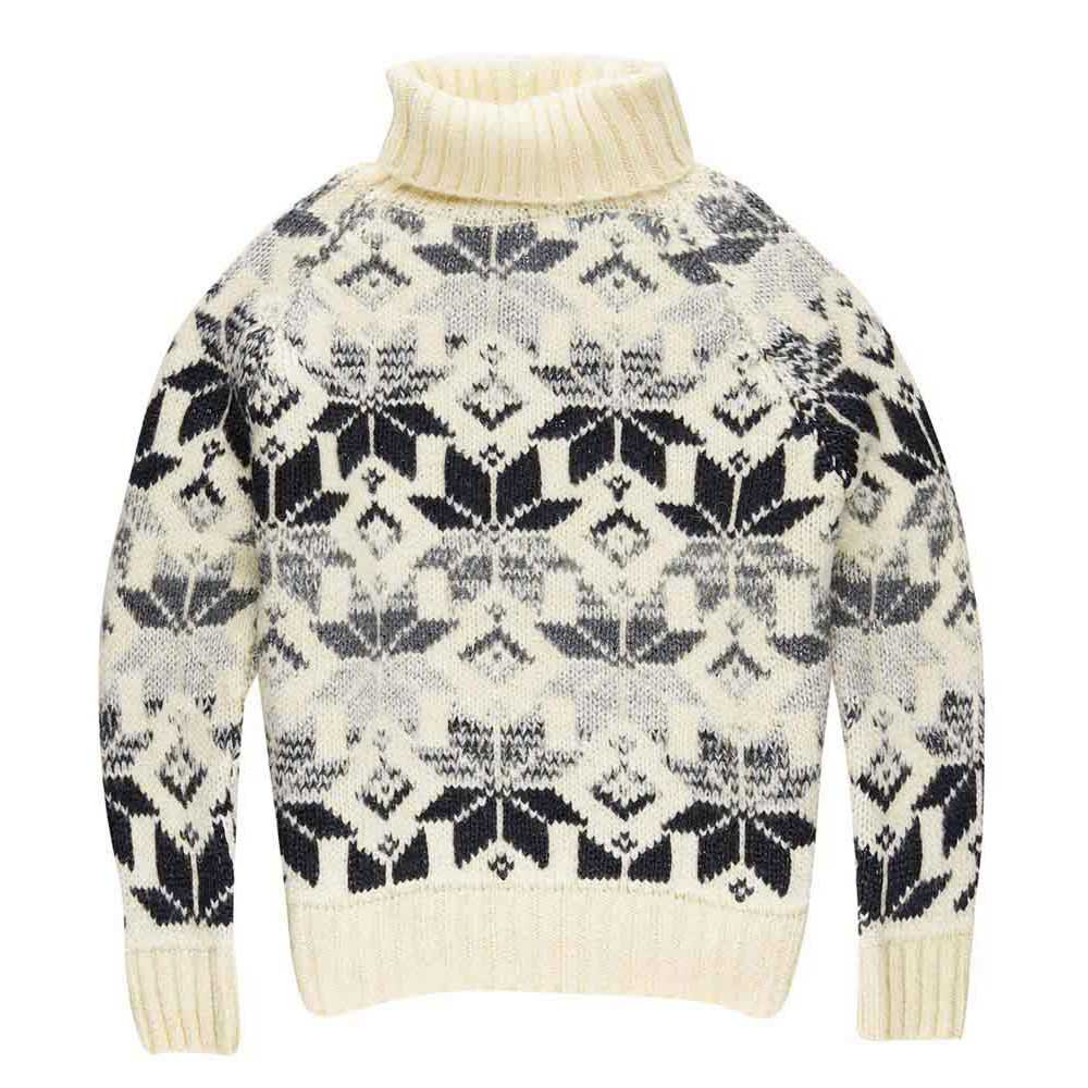 Superdry Chamonix Roll Neck