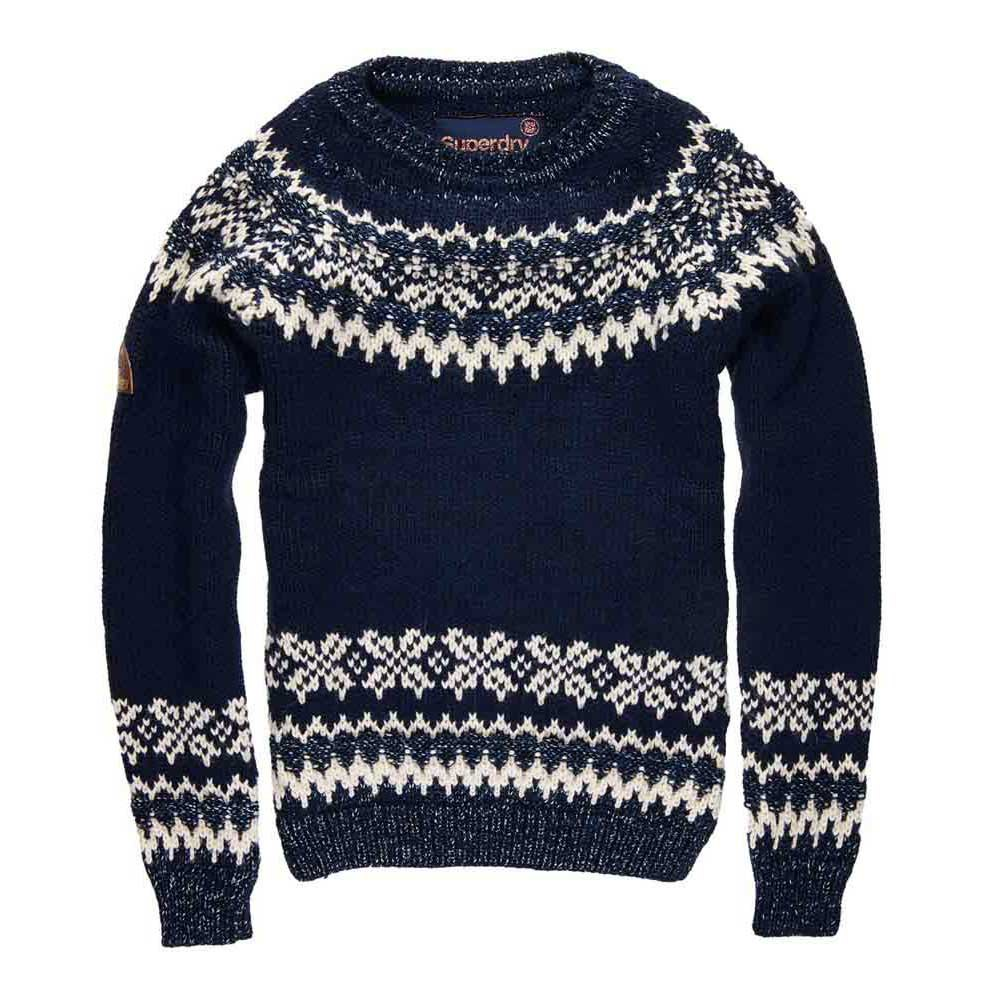 SUPERDRY Courcheval Knit