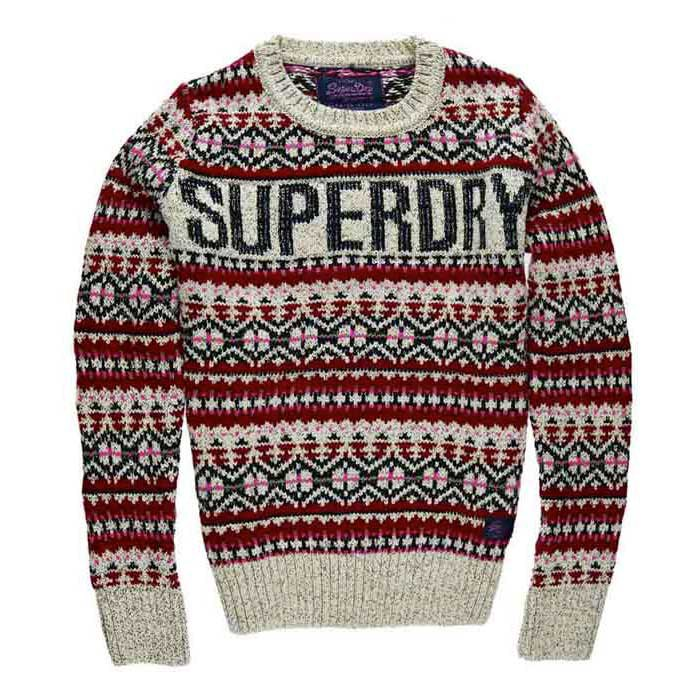 Superdry Meribel Knit