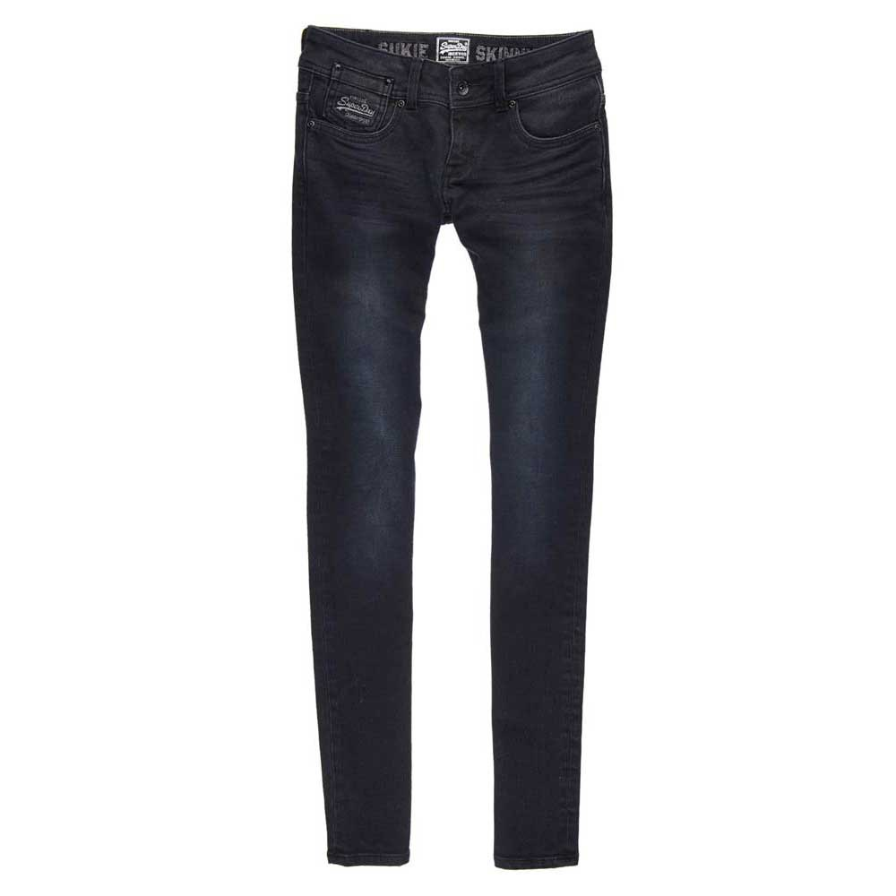 Superdry Low Rise Superskinny Cara Skinny L25