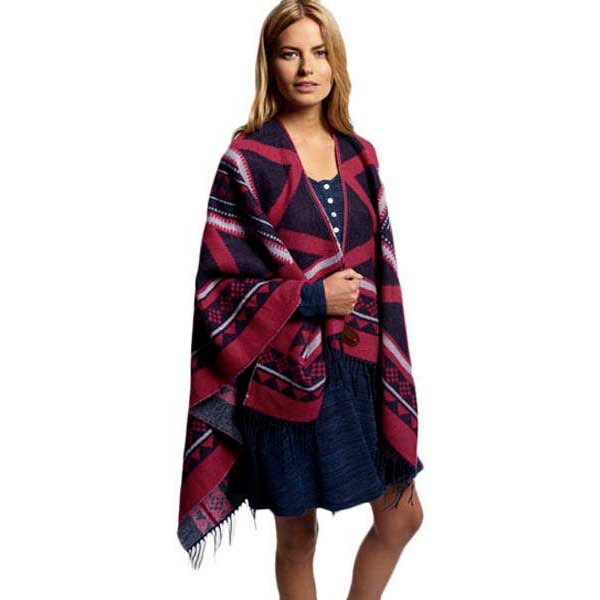 Superdry Kaya Blanket