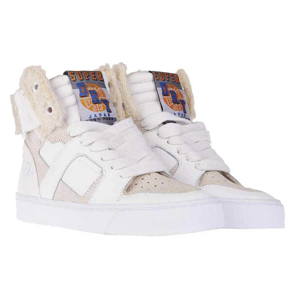 Superdry Mariah High Top Sneaker