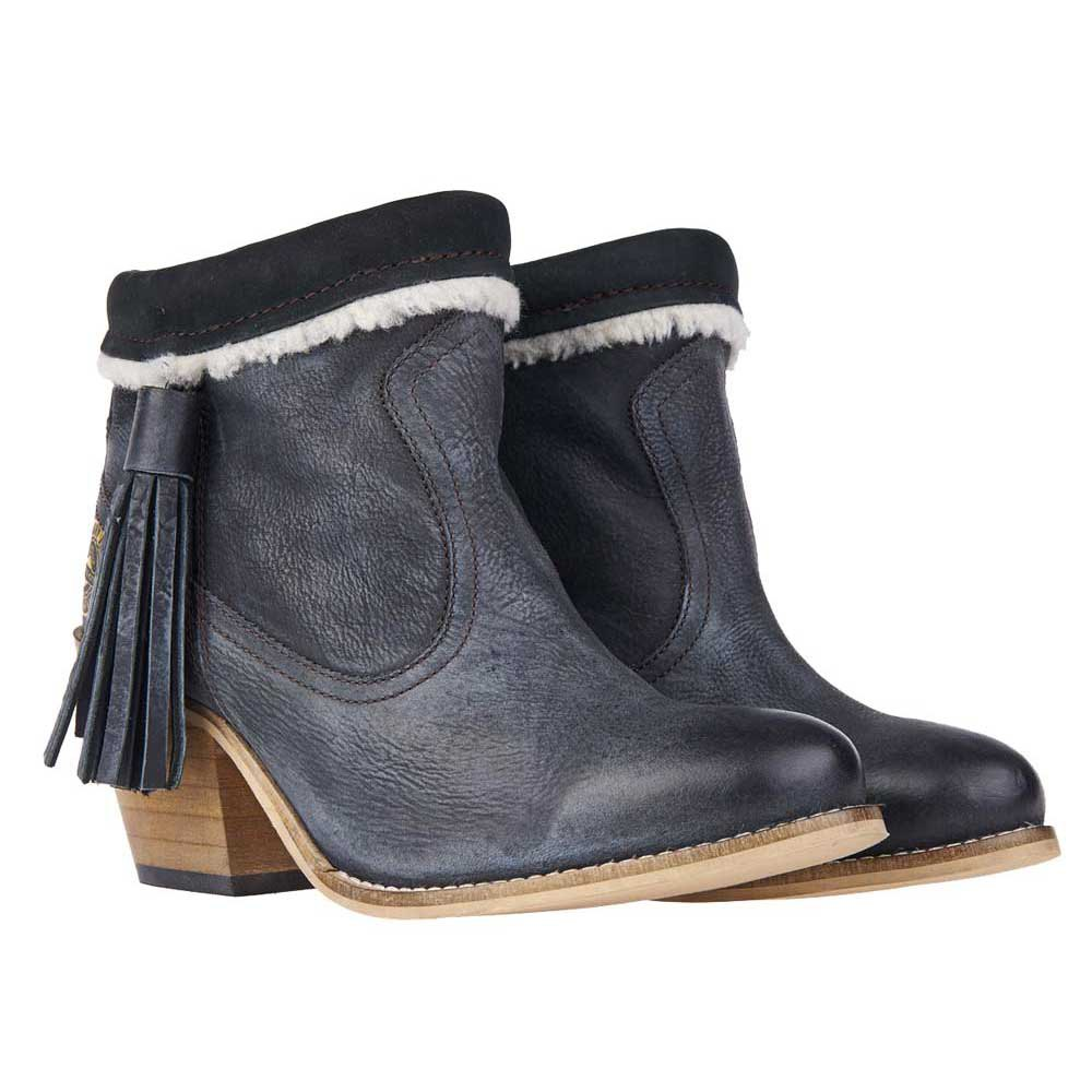 Superdry Tassle Boot