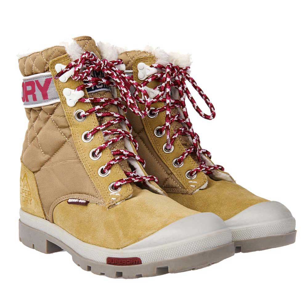 Superdry Eiger Boot