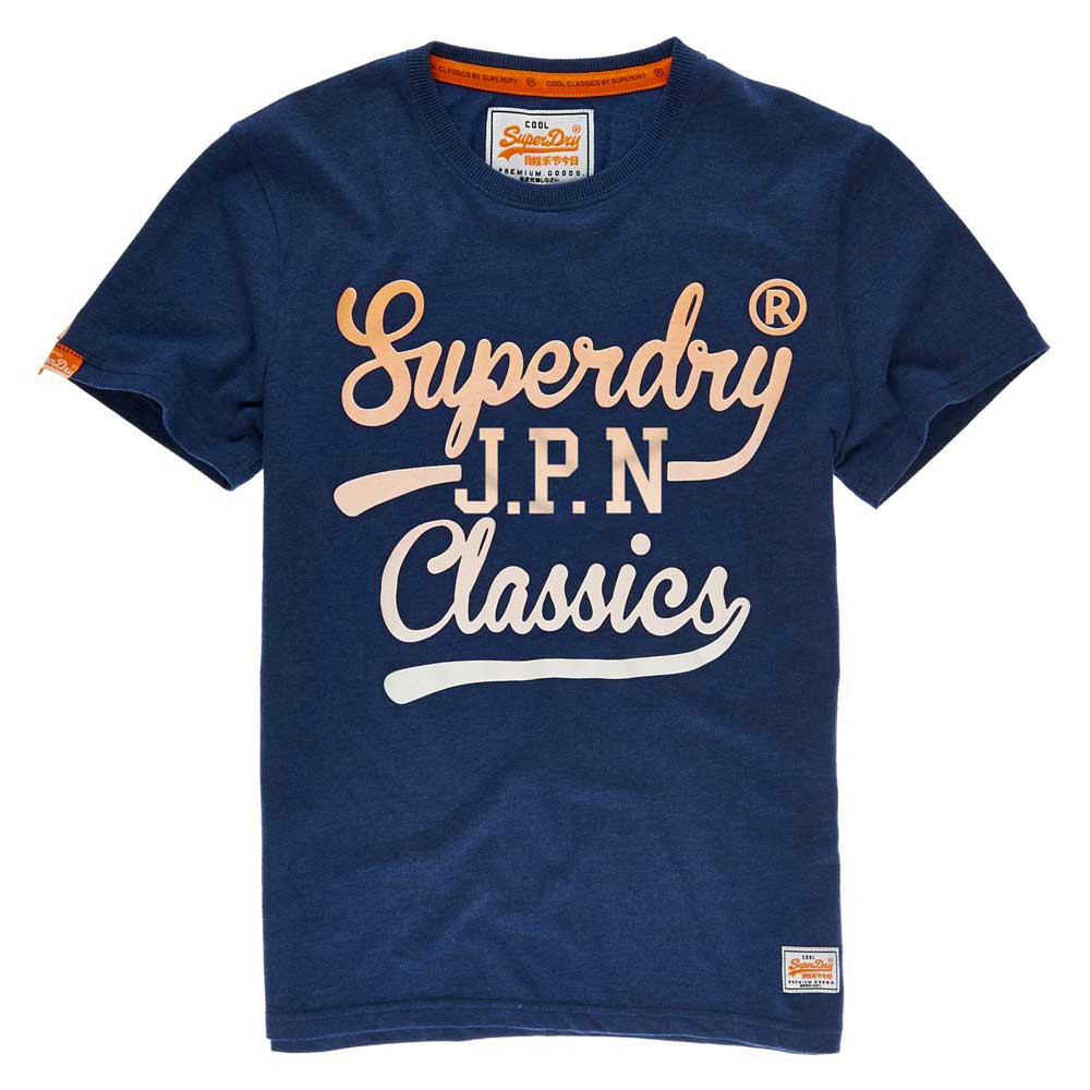 Superdry Cool Cool Classic Tee