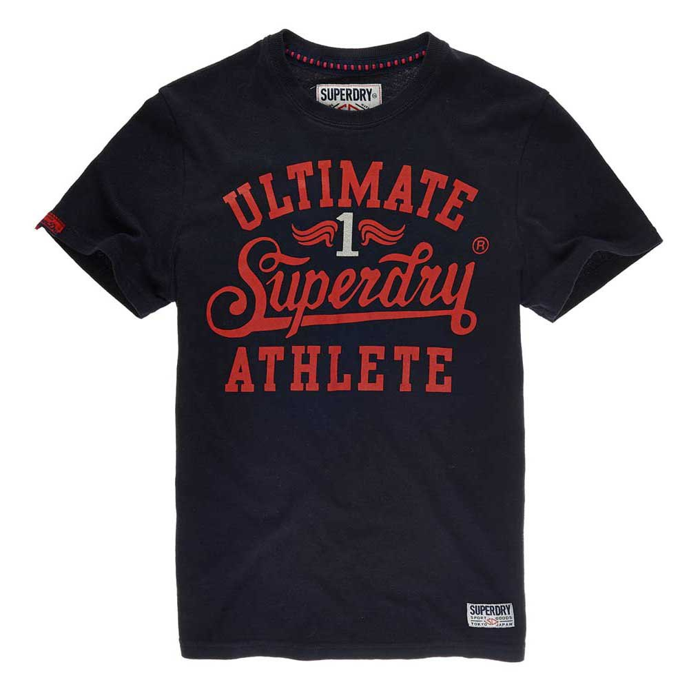 SUPERDRY Ultimate Athlete Tee