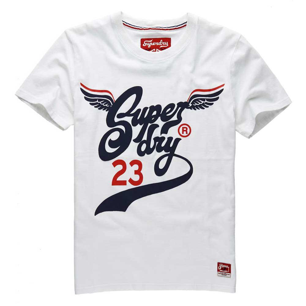 Superdry Double Drop 23 Tee