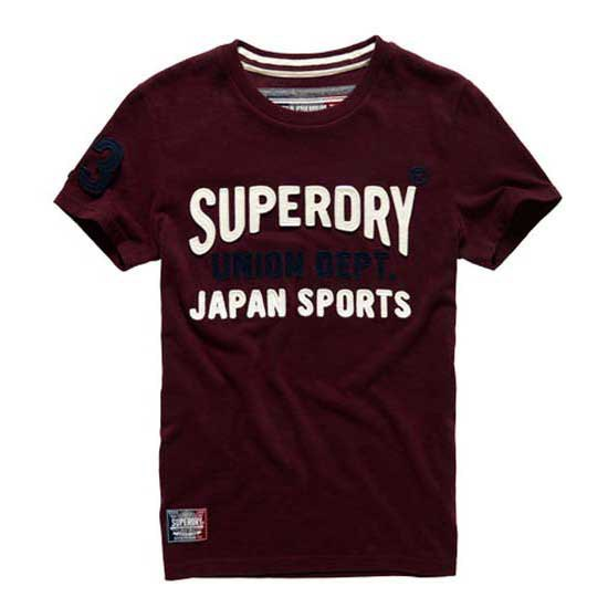 Superdry Core Applique S/s Tee