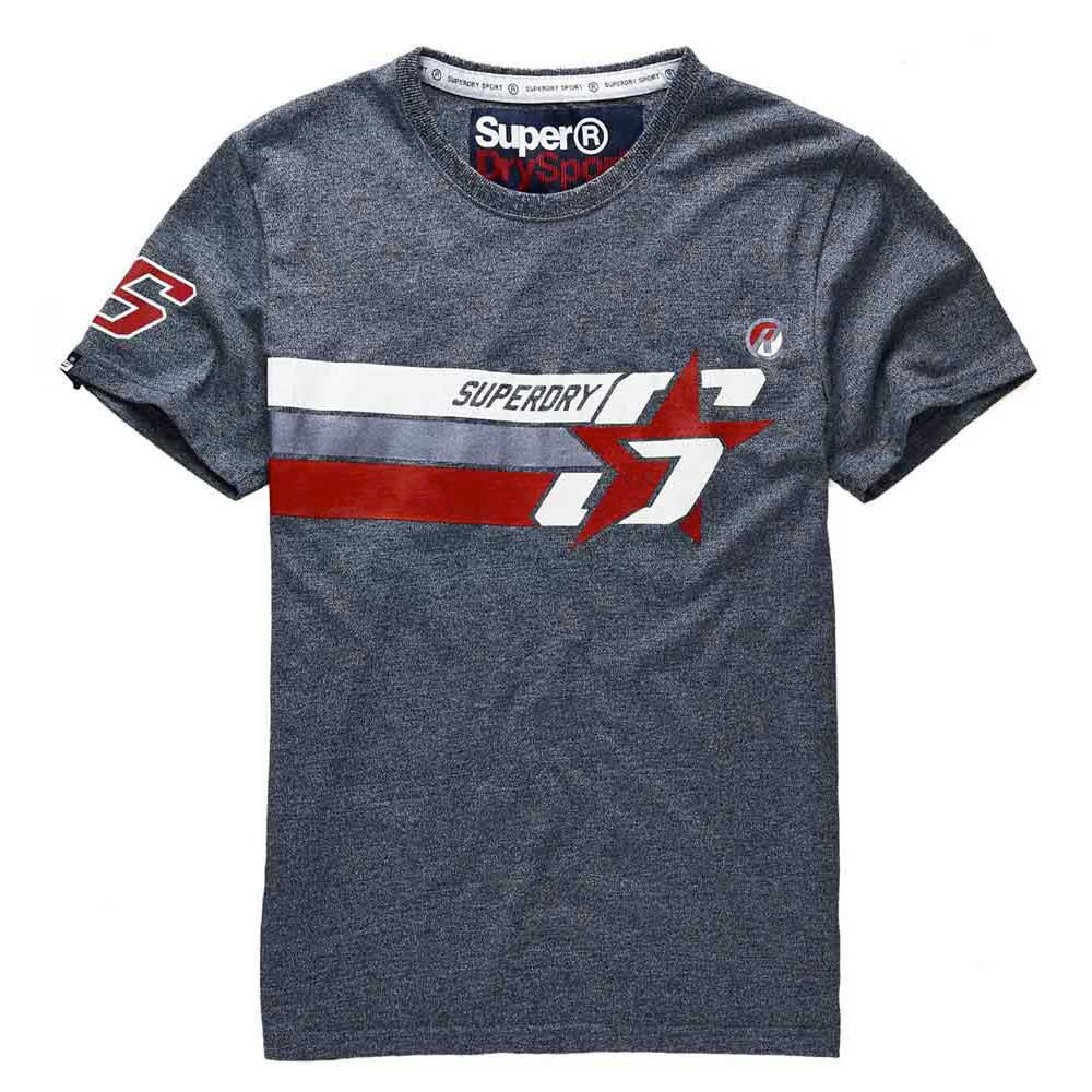SUPERDRY Speedstar Entry Tee