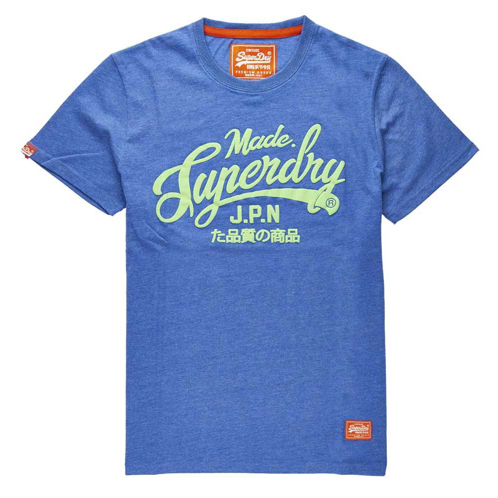 Superdry Made Entry Tee
