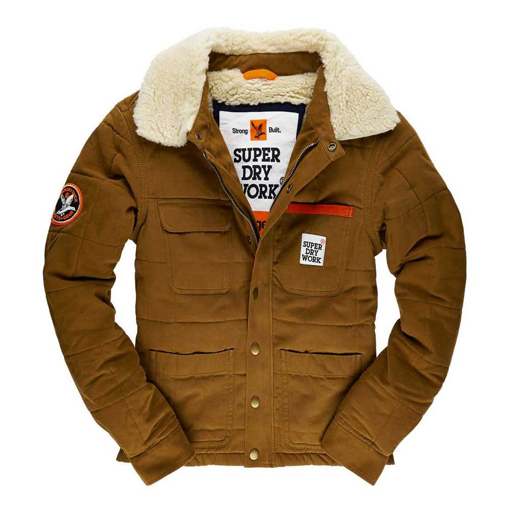 67111596c Superdry Redford Jacket buy and offers on Dressinn