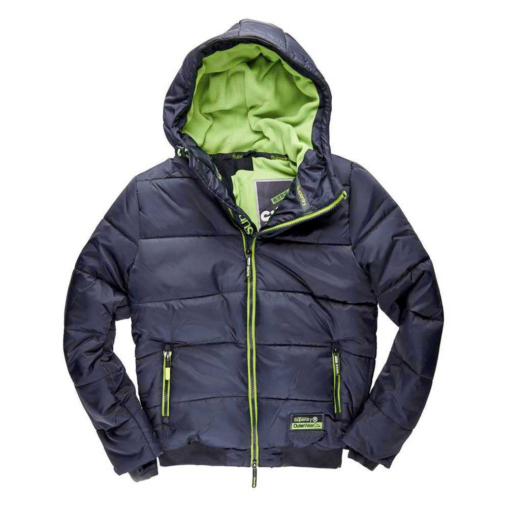 Superdry Sports Polar Puffer