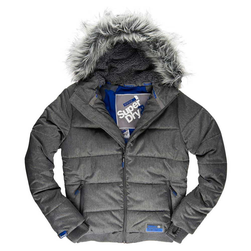 8df524567a00 Superdry Winter Polar Sports Puffer buy and offers on Dressinn