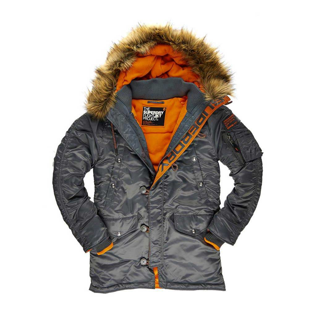 Superdry Sd 3 Winter Parka