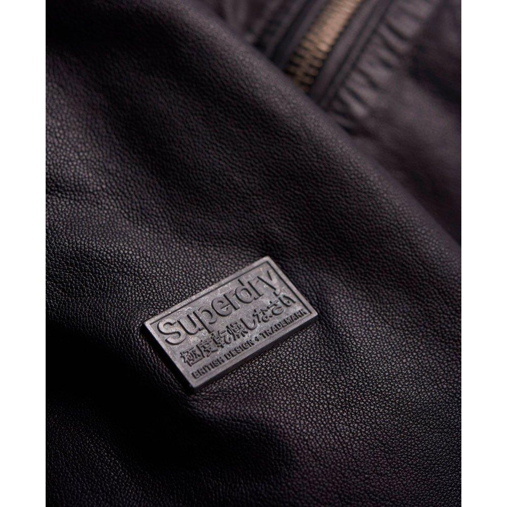e0e429b76 Superdry Real Hero Biker Jacket