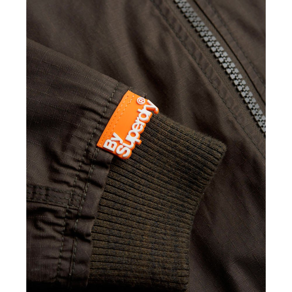 a7a8b8f38 Superdry Moody Ripstop Bomber buy and offers on Dressinn