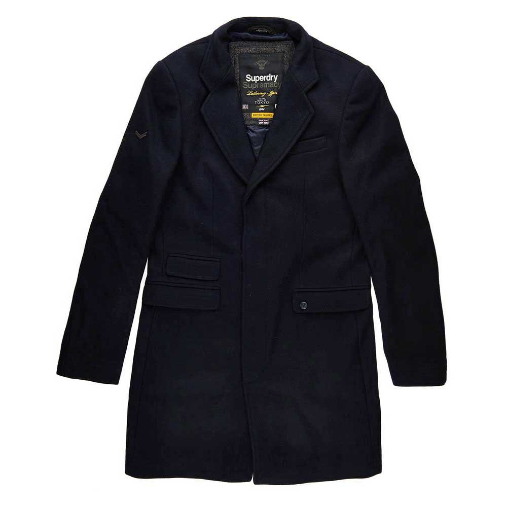 Superdry Stock Coat