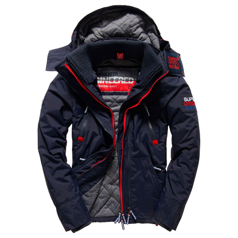 Superdry Wind Yachter
