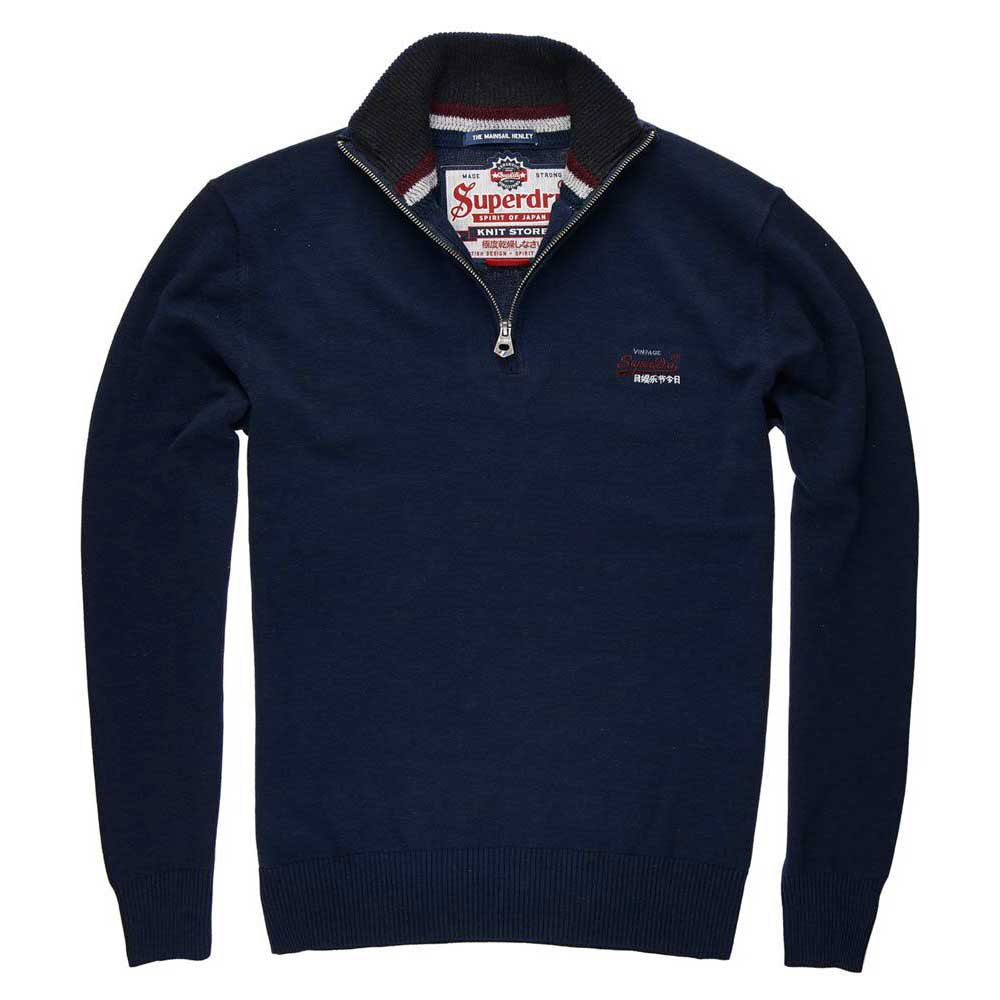 Superdry Mainsail Henley