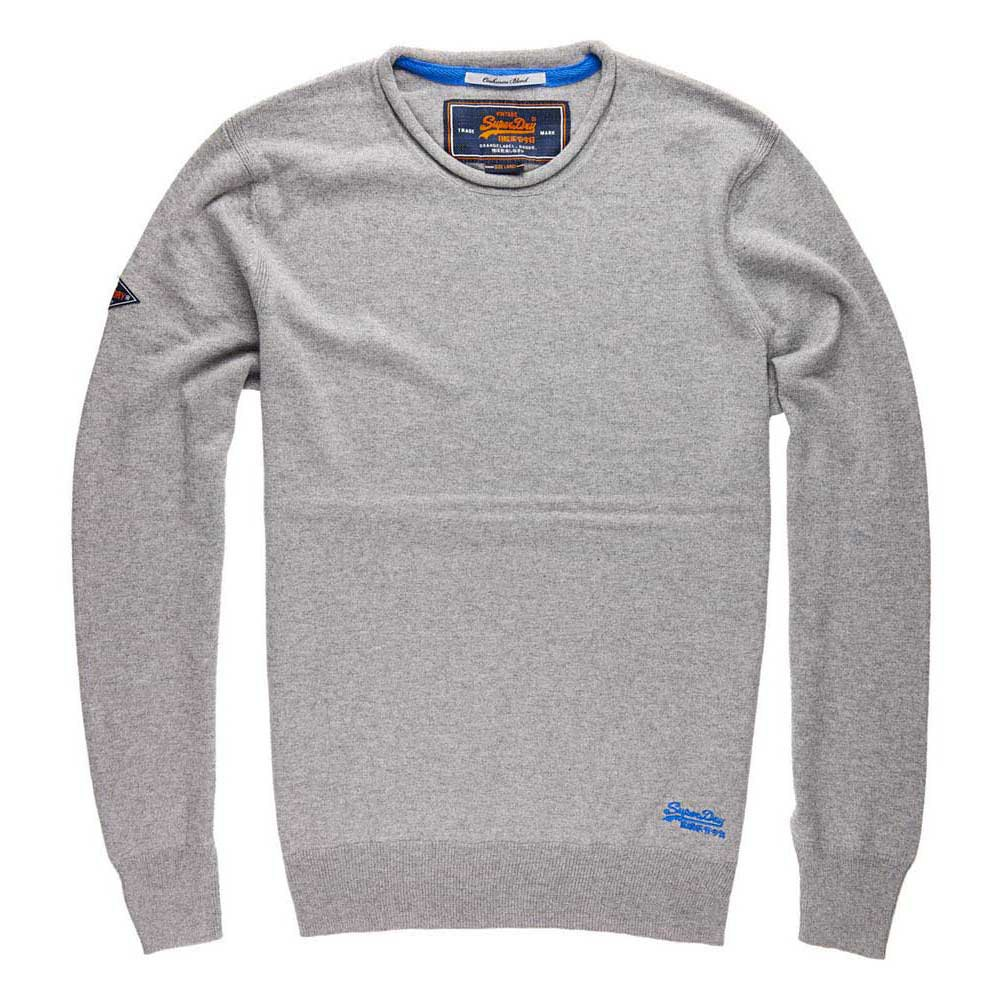 Superdry Orange Label High Neck Crew