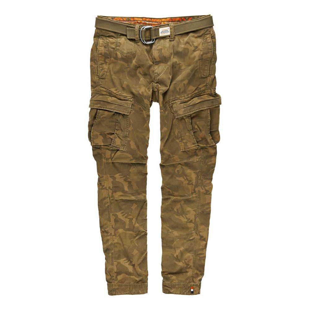 Superdry Core Industrial Cargo