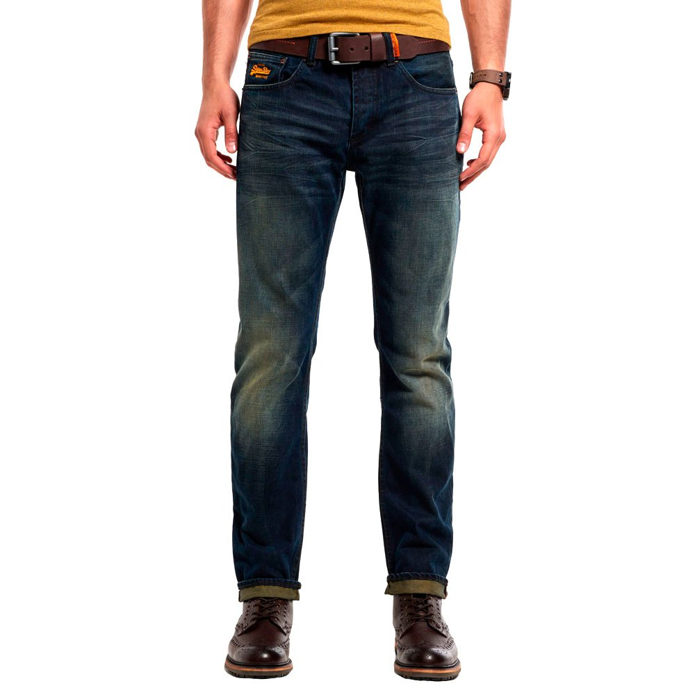 Superdry Copperfill Loose L32