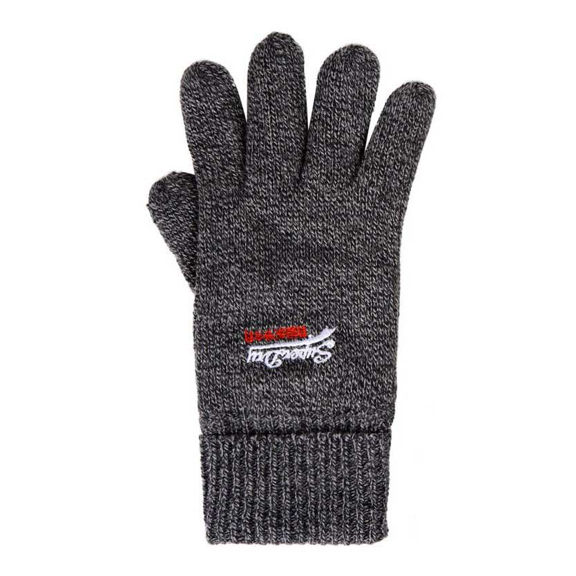 Superdry Orange Label Glove
