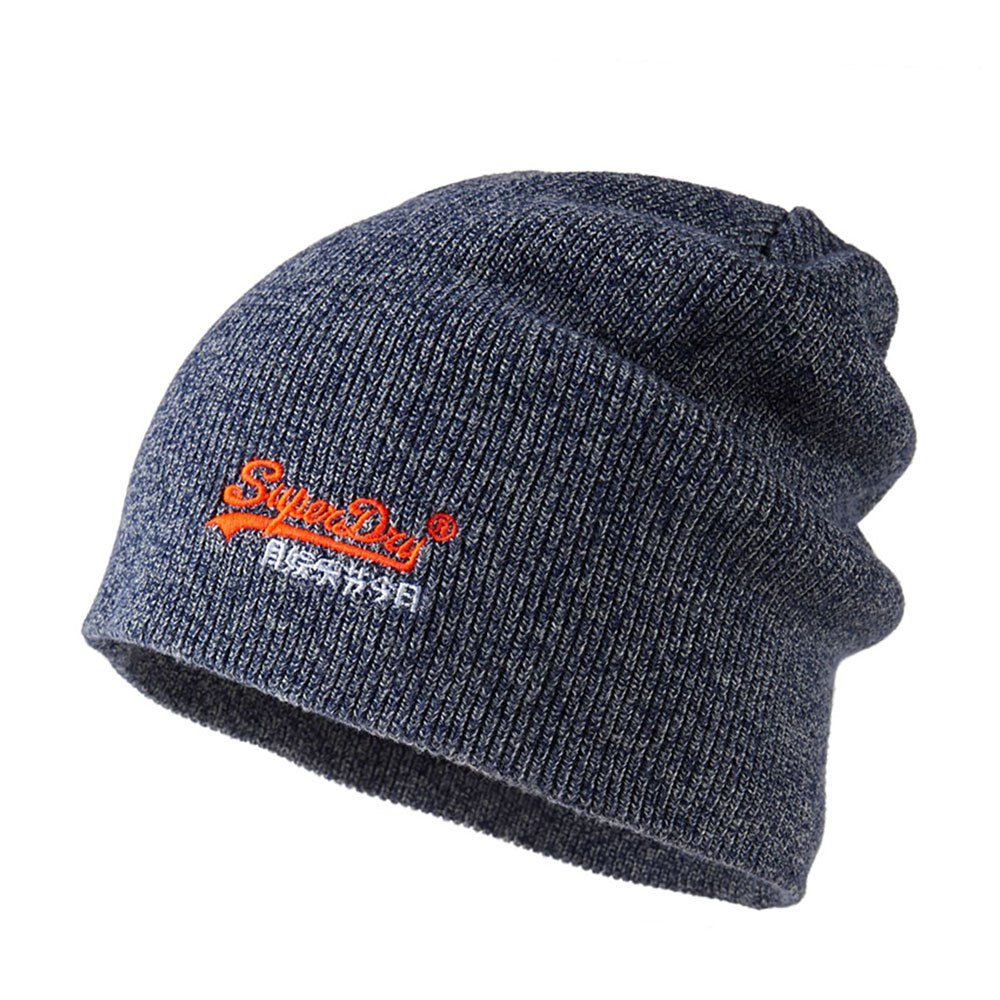 Superdry Basic Embroidery Beanie