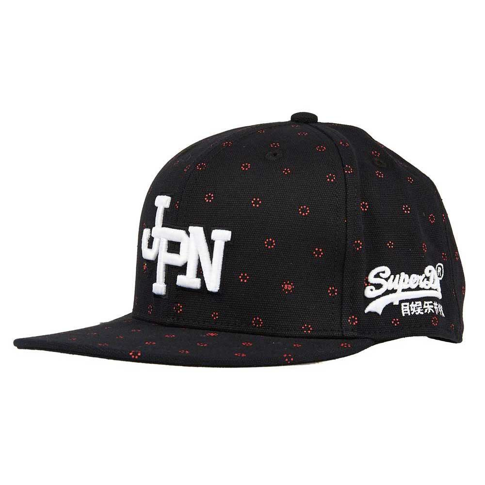 Superdry Micro Pop Cap