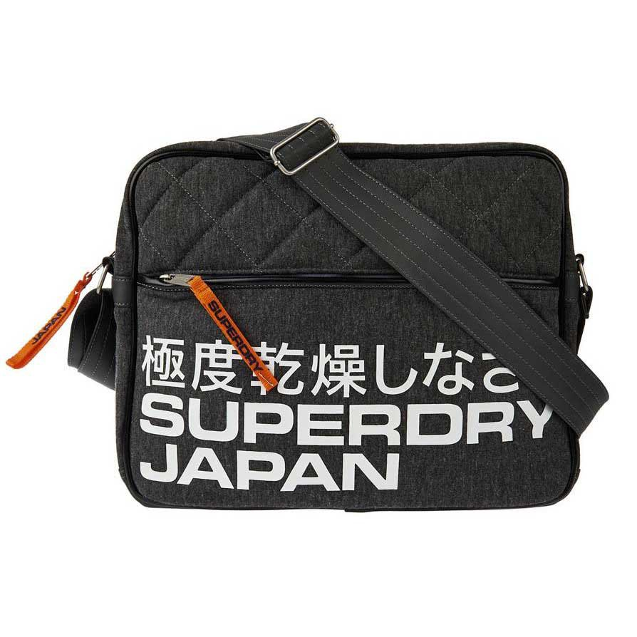 Superdry Marley Technical Messenger