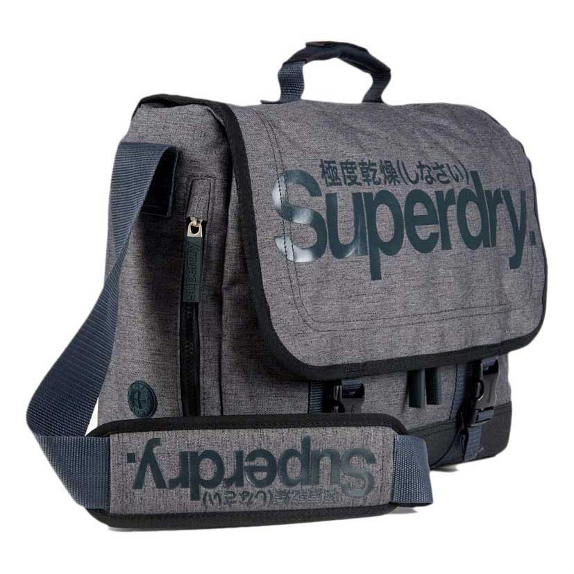 Superdry Gel Tarp Laptop Bag