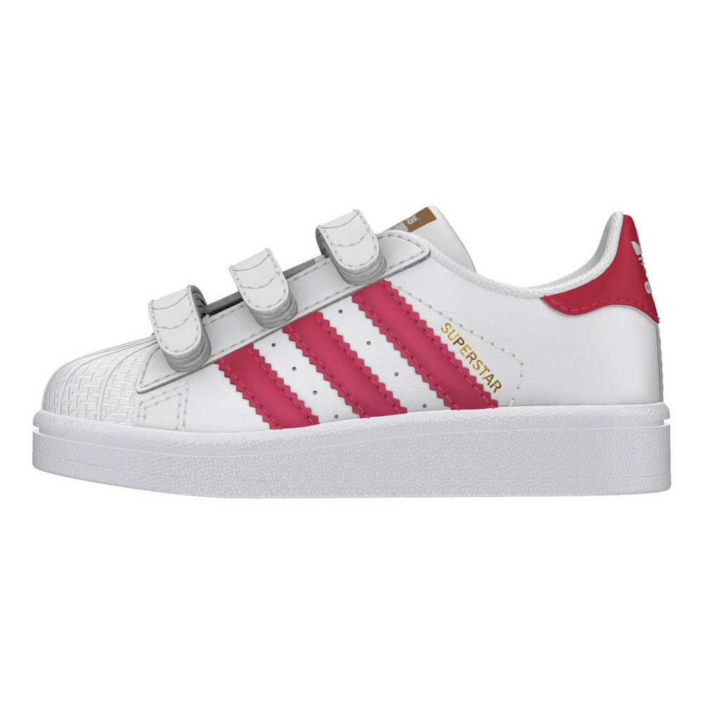 adidas originals Superstar Foundation Cf Infant